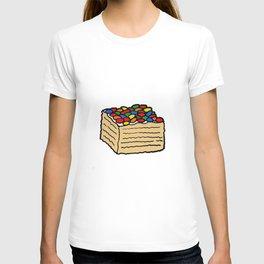 Rice Krispie Treat - Michigan T-shirt