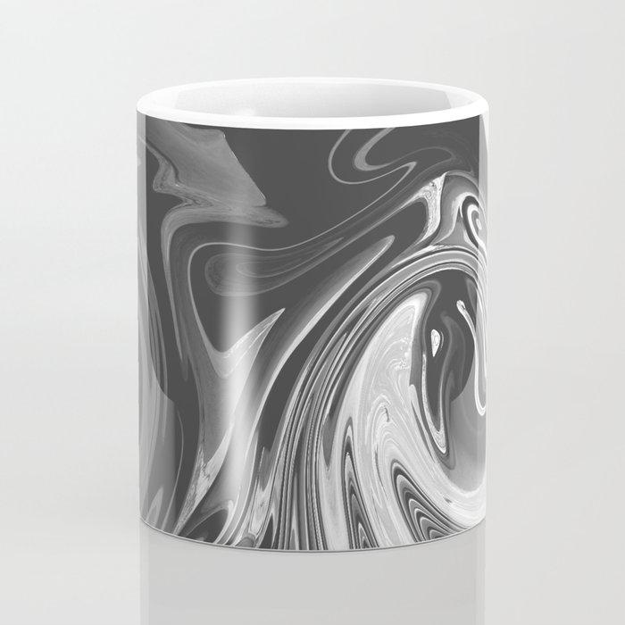 SHACKLE - BLACK Coffee Mug
