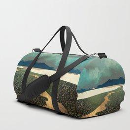 Distant Land Duffle Bag
