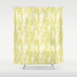 Soft Seaweed Shower Curtain