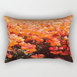 Sun Kissed  Rectangular Pillow