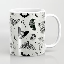 Witch Vibes Coffee Mug