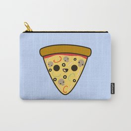 Yummy veggie pizza Carry-All Pouch