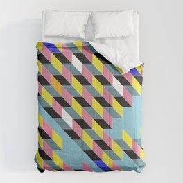 Forward Comforters