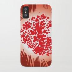 Energy Heart Slim Case iPhone X