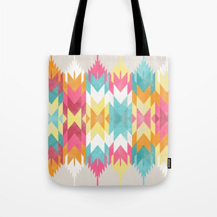 VIDA Tote Bag - Bag by VIDA