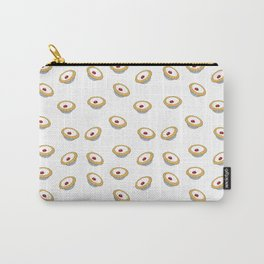 Cherry Bakewell Carry-All Pouch