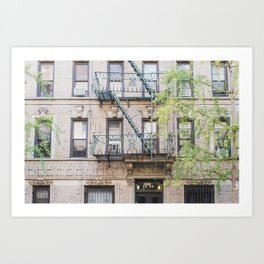 Lovely Details - NYC Photography Art Print