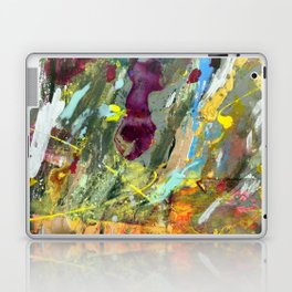 Tidal Laptop & iPad Skin