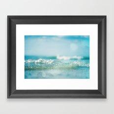 ocean 2258 Framed Art Print