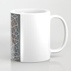 Non-linear Points Mug