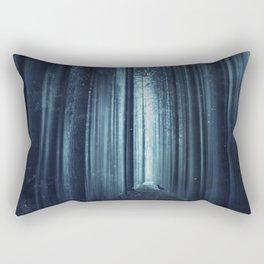 worse dream Rectangular Pillow