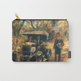 The Godfather. Part Two Carry-All Pouch