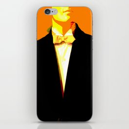 Cotton Club Jay G iPhone Skin