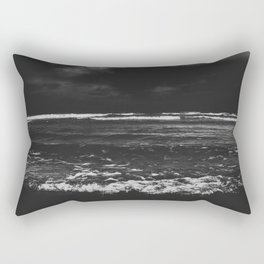 The things we choose Rectangular Pillow