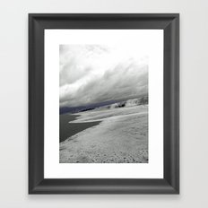 Puerto Vallarta Framed Art Print