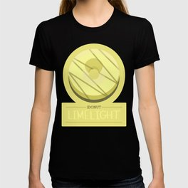 1DONUT - PANTONE Limelight T-shirt