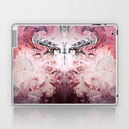 Strawberry Shiva Laptop & iPad Skin