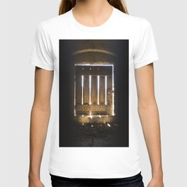 Sun through the door T-shirt