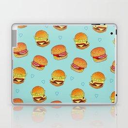 Hearty Burgers Laptop & iPad Skin