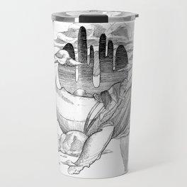 Ballena Travel Mug