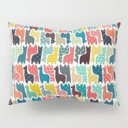 baby llamas Pillow Sham