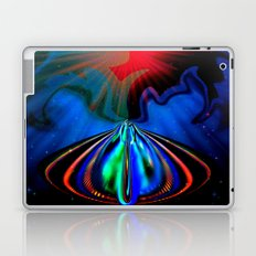 Genie in the bottle Laptop & iPad Skin