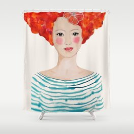 aurore Shower Curtain
