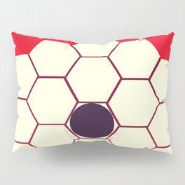 james webb space telescope, Pillow Sham