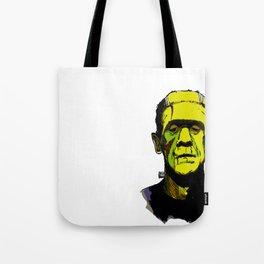 Frankie Boy Tote Bag
