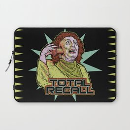 Total Recall Laptop Sleeve