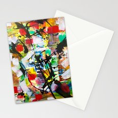 Cast Out Stationery Cards