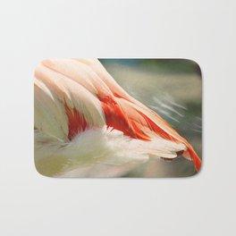 Tail Feathers Bath Mat