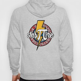Inspire Pi   Math Science Numbers Hoody