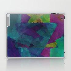Shapes#4 Laptop & iPad Skin