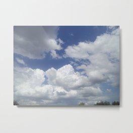 Heavenly - 1 Metal Print