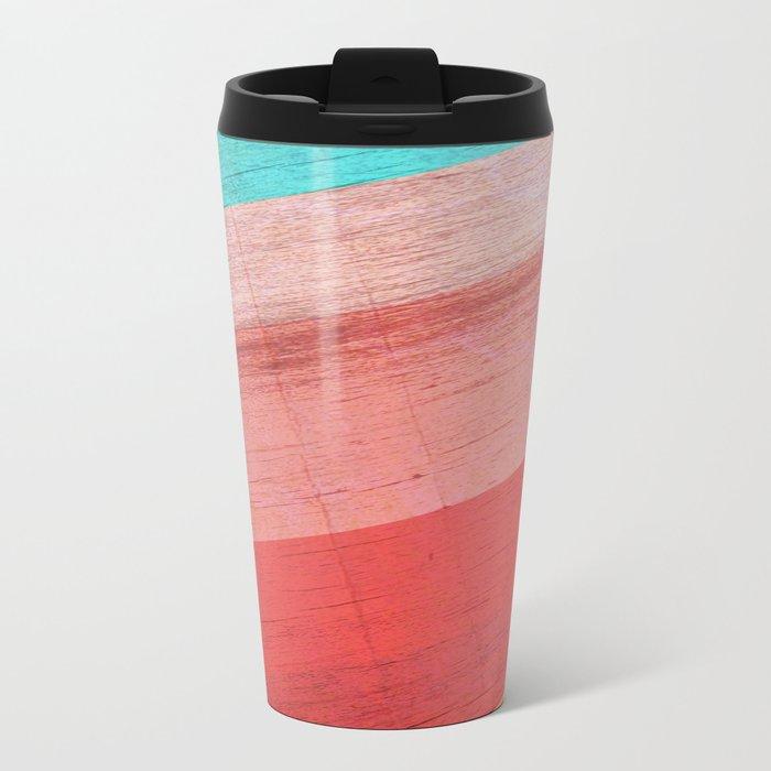 Warm Waves Travel Mug