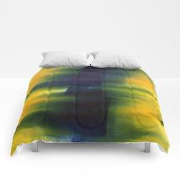 Vibrancy  Comforters