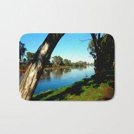 Wimmera River Bath Mat