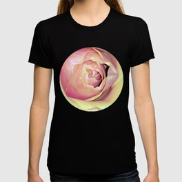 Rose of Another Color T-shirt