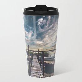 Vanity II Travel Mug