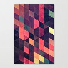 syngwwn syre Canvas Print