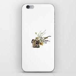 My darling my deer iPhone Skin
