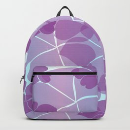 Purple Passion Backpack