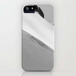 Human / / Nature IV iPhone Case
