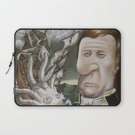 Alexander's Leviathan Laptop Sleeve