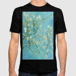 Vincent Van Gogh Almond Blossoms T-shirt