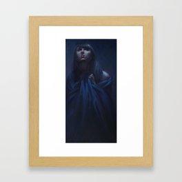 """Believe"" Framed Art Print"