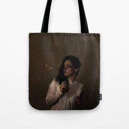 When I Was Young Tote Bag