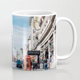 The Strand in London Coffee Mug